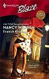 French Kissing (Harlequin Blaze) (0373793936) by Warren, Nancy
