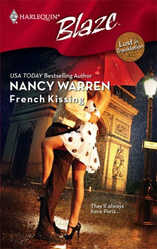Image of French Kissing