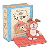 CUDDLE UP KIPPER BOOK TOY AND BLANKET GIFT SETby MICK INKPEN