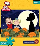 Peanuts The Great Pumpkin 300 Pieces Jig...