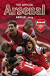 Official Arsenal FC Annual 2014 (Annu...