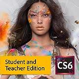Adobe CS6 Design and Web Premium Student and Teacher Edition (Mac)