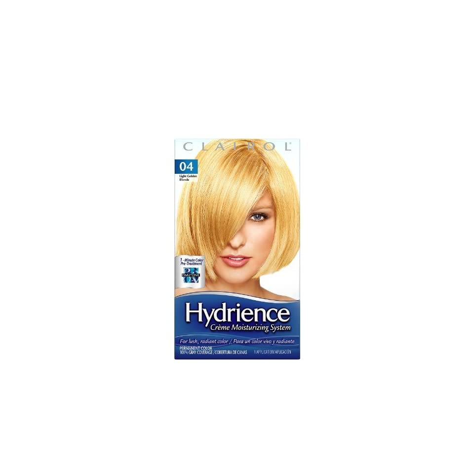 Clairol Hydrience Hair Color Beauty On Popscreen