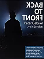 Back To Front - Live In London [DVD] [2014] [NTSC]