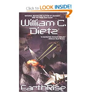 Earth Rise by William C. Dietz