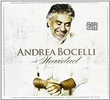 Andrea Bocelli My Christmas [+Bonus Dvd]