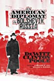 img - for An American Diplomat in Bolshevik Russia book / textbook / text book