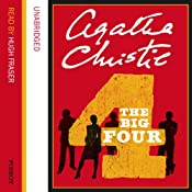 The Big Four | [Agatha Christie]