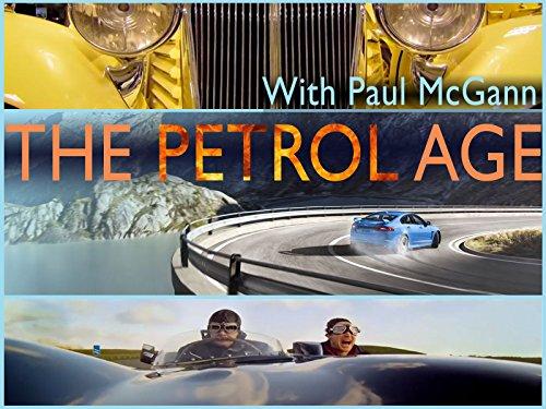 The Petrol Age