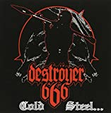Cold Steel for an Iron Age by Destroyer 666 (2011-08-03)