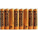 Panasonic Rechargeable Battery Cordless Phones