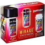 Dupli-Color (MP403-2 PK) Red/Blue Color Shifting Paint - 8 oz. Aerosol, (Case of 2)