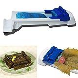 サクララ(Sakulala) 寿司ロールメーカー 自動調理ロボット 寿司 メーカー 手軽にお寿司 おにぎり 野菜 肉 巻き具 簡単 キッチンツール