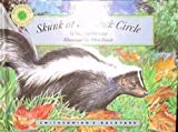 Skunk at Hemlock Circle (Smithsonian's Backyard)