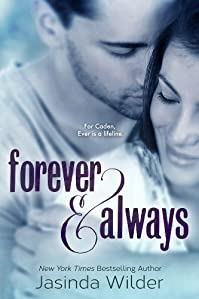 Forever & Always by Jasinda Wilder ebook deal