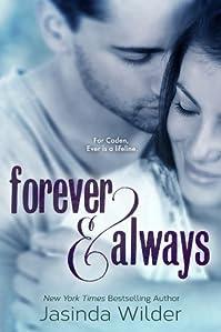Forever & Always by Jasinda Wilder ebook deal