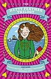 Hetty Feather 3 book box set Jacqueline Wilson