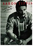 Aaron Tippin -- Lookin' Back at Myself: Piano/Vocal/Chords by Tippin, Aaron (1995) Sheet music