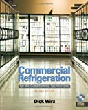 Commercial Refrigeration for Air Conditioning Technicians - 1428335269