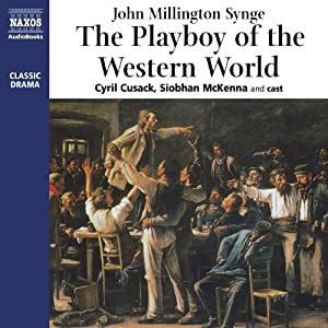 The Playboy of the Western World Audiobook
