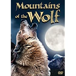 Mountains of the Wolf