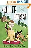 A Killer Retreat (A Downward Dog Mystery)