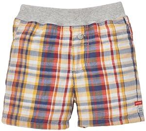 Jean Bourget Bermuda Carreau - Pantalón corto para niño