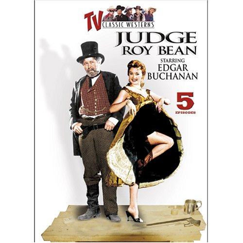 Judge Roy Bean V.1 [Import]