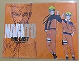 劇場版 NARUTO ナルト THE LAST 完結編 劇場 限定 前売り特典 岸本斉史 氏 描き下ろし オリジナル JCカバー うずまきナルト うちはサスケ はたけカカシ 3種類フルコンプセット NARUTO THE MOVIE グッズ ブックカバー 3