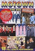 Motown Definitive Performances: The DVD