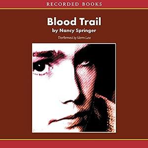 Blood Trail Audiobook