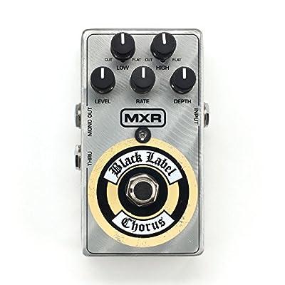 Dunlop MXR Zakk Wylde Stereo Chorus