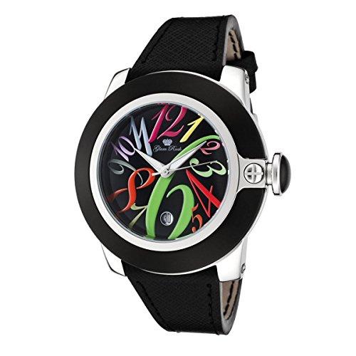 Glam Rock Damas Cuarzo: Batería US Reloj GR32018
