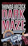 img - for Dark Maze (Neil Hockaday) book / textbook / text book