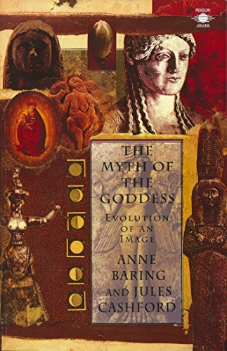 The Myth of the Goddess: Evolution of an Image