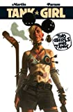 img - for Tank Girl: Two Girls One Tank Collection 1 book / textbook / text book