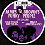 Pt1 James Browns Funky People