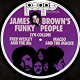 James Brown's Funky Peopleby James Brown