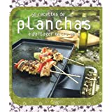 Plancha : 50 recettes  partager entre amispar Maso Laure
