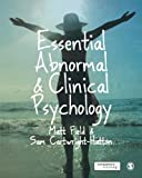 img - for Essential Abnormal and Clinical Psychology book / textbook / text book
