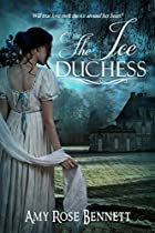 THE ICE DUCHESS: SCANDALOUS REGENCY WIDOWS, BOOK 2