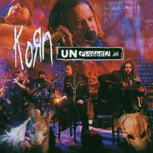 Korn-Mtv Unplugged-CD-FLAC-2007-CUSTODES Download