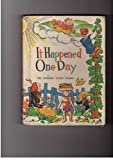 img - for It Happened One Day book / textbook / text book
