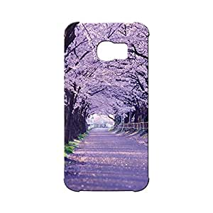 G-STAR Designer Printed Back case cover for Samsung Galaxy S6 Edge - G5004