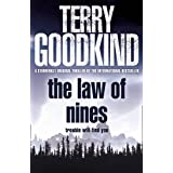 The Law of Ninesby Terry Goodkind