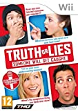 Wii - Truth or Lies