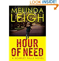 Melinda Leigh (Author)  (52)  Download:   $3.99