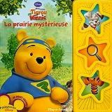 echange, troc Sante Nancy - La Prairie Mystérieuse Mes Amis Tigrou et Winnie