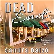 Dead Ends: Main Street Murders, Book 2 | [Sandra Balzo]