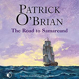The Road to Samarcand Audiobook